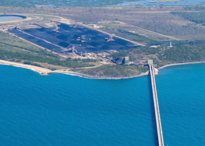 Abbot Point Port