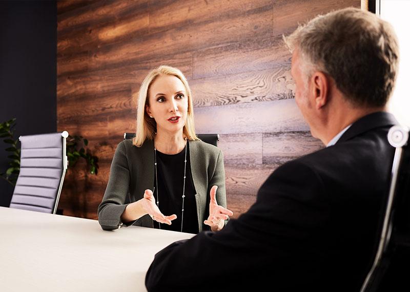 Fiona Murdoch Advisory Meeting