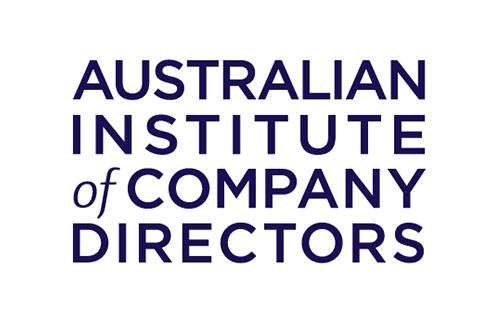 Australian Institute of Company Directors Logo