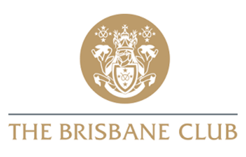 The Brisbane Club Logo