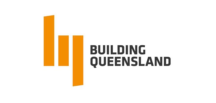 Building Queensland Logo