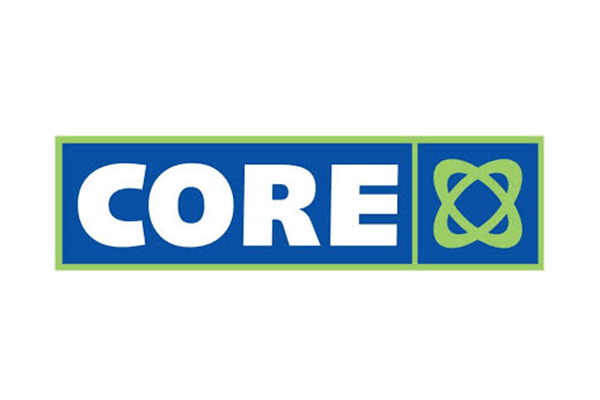 Core Resources Logo