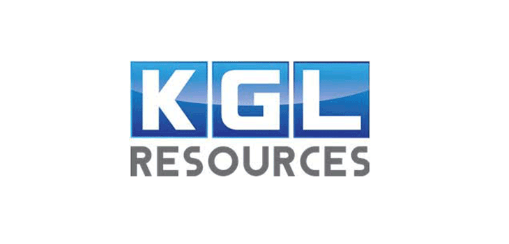 KGL Resources Logo