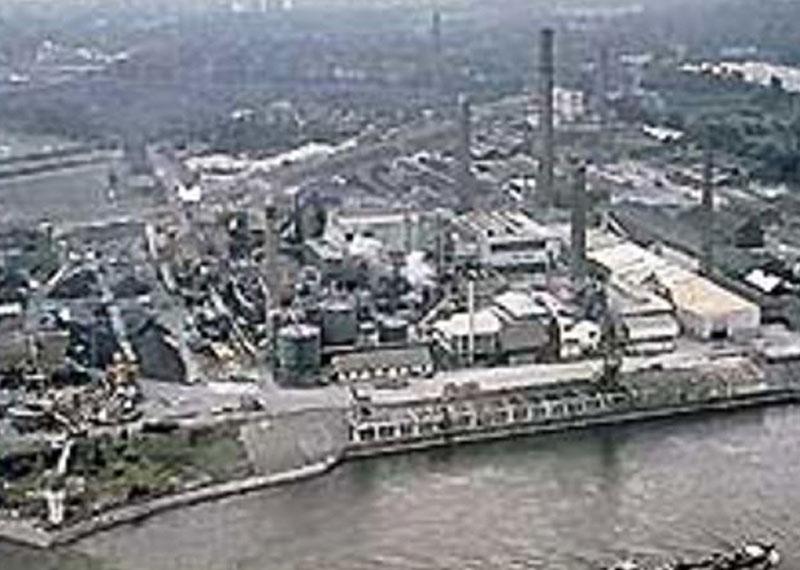 MHD Zinc Smelter