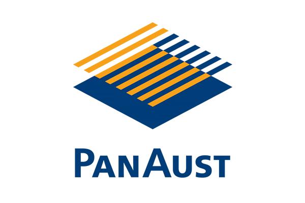 PanAust Logo