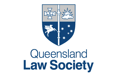 Queensland Law Society Logo