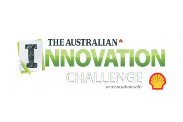 The Australian Innovation Challenge