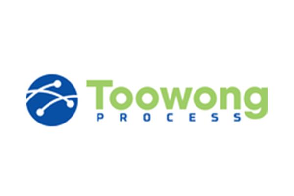 Toowong Process Logo